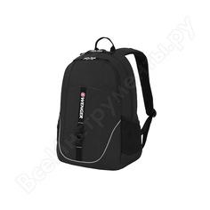 Рюкзак wenger чёрный, 26 л 6639202408