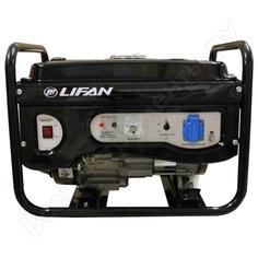 Бензиновый генератор lifan 1.5gf-3