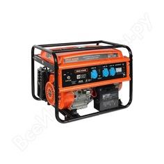 Бензиновый генератор patriot max power srge 6500e 474103171