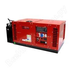 Бензиновый генератор europower eps12000te