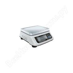 Весы cas swn-15c 810swl153gci0501
