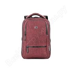Рюкзак (14 дюймов, бордовый, 14 л) wenger urban contemporary 605024