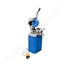 Дисковая пила blacksmith 380v-50hz-3ph cs-315