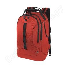 Рюкзак victorinox vx sport trooper 16, красный, 28 л 31105303