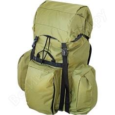 Рюкзак следопыт перевал 70 л хаки, рип-стоп pf-bp-23