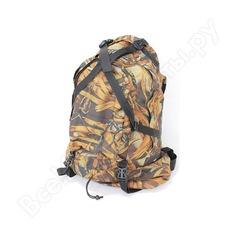 Рюкзак следопыт тритон 45 л, камыш pf-bp-40