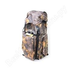 Рюкзак следопыт перевал 70 л, темный лес pf-bp-11