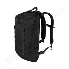 Рюкзак victorinox altmont compact laptop backpack 13 чёрный, 28x15x46 см, 14 л 602639