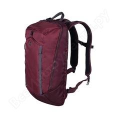 Рюкзак victorinox altmont compact laptop 13 бордовый, 28x15x46 см, 14 л 602140