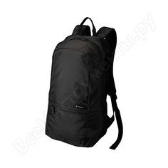 Складной рюкзак victorinox чёрный, 16 л 31374801