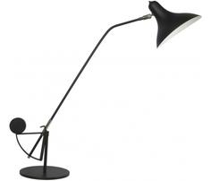 Настольная лампа офисная Lightstar