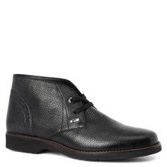 Ботинки PAKERSON 24331 черный