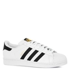 Кеды ADIDAS SUPERSTAR белый