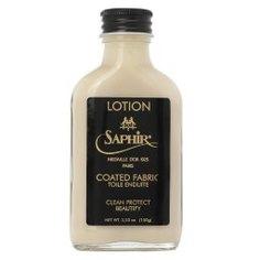 Очищающее средство SAPHIR COATED FABRIC