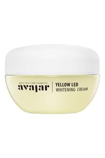 Avajar Blue LED Whitening Cream (Main) – Отбеливающий крем , 50ml