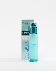 Увлажняющее средство для комбинируемой кожи LOreal Paris 70 мл - Бесцветный LOreal
