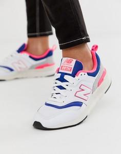 dbd75dea Женские кроссовки для бега на толстой подошве – купить в интернет ...