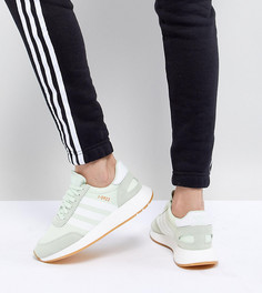 Кроссовки для бега мятного цвета adidas Originals I-5923 - Зеленый