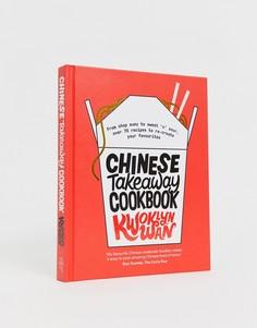 Книга рецептов китайской кухни - Мульти Books