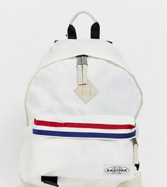 Белый рюкзак в стиле ретро Eastpak Wyoming - Белый