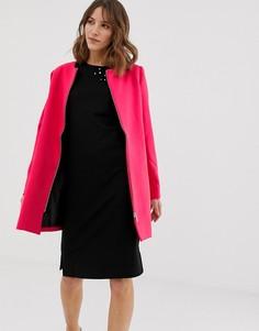 Куртка на молнии b.Young - Розовый