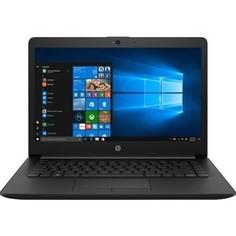 Ноутбук HP 14-cm0013ur (4JV92EA) black 14 (HD Ryzen 5 2500U/8Gb/1Tb+128Gb SSD/Vega 8/W10)