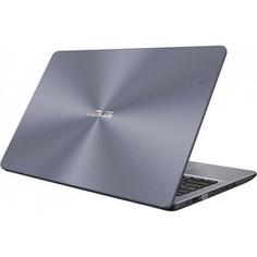 Ноутбук Asus X542UF-DM071 (90NB0IJ2-M04730) dk.grey 15.6 (FHD i5-8250U/8Gb/1Tb/Mx130 2Gb/Linux)