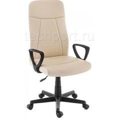Компьютерное кресло Woodville Favor Ivory