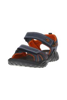 Туфли летние открытые IMAC