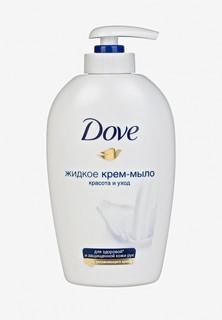 Мыло Dove жидкое Красота и уход 250 мл