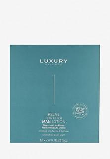 Лосьон для волос Green Light против выпадения волос для мужчин