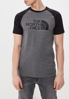 Футболка The North Face M SS RAGLAN EASY TEE