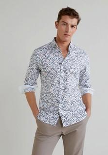 Рубашка Mango Man - ENDER - ENDER