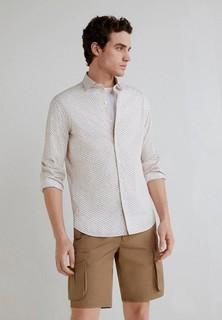 Рубашка Mango Man - BOBAL - BOBAL