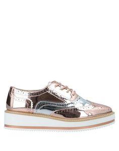 Обувь на шнурках XTI
