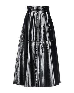 Длинная юбка Federica Tosi