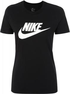 Футболка женская Nike Sportswear, размер 48-50