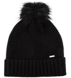 c69717a0bfee Женские вязаные шапки из вискозы – купить в интернет-магазине | Snik.co