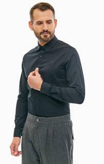 8d991cc9b7e Мужские рубашки с длинным рукавом Calvin Klein – купить в интернет ...