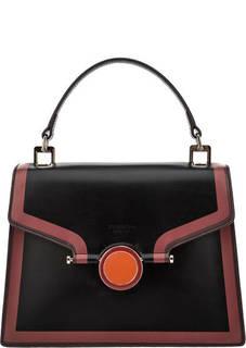 24aab37ae615 Кожаные сумки Tosca Blu – купить кожаную сумку в интернет-магазине ...