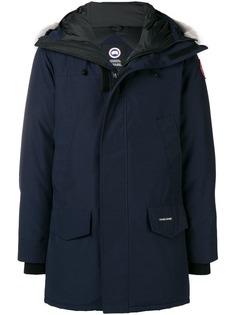 Canada Goose пальто средней длины