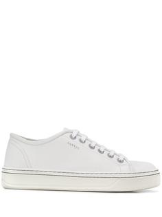 Lanvin теннисные кроссовки
