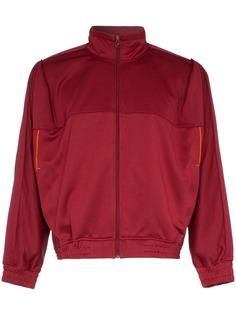 Nike спортивная куртка на молнии из коллаборации с Martine Rose