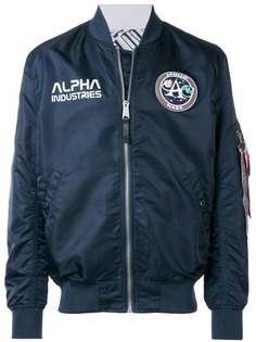 Одежда Alpha Industries