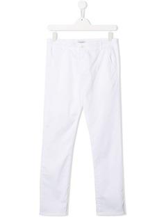 Paolo Pecora Kids брюки чинос