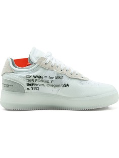 Nike кроссовки The 10: Nike Air Force 1 Low