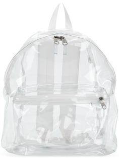 Eastpak рюкзак с большим отделением