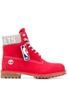 Timberland NBA boots