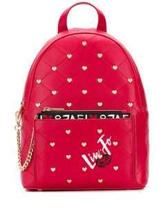 2814cd23f8eb Женские рюкзаки Liu Jo 🎒 – купить рюкзак в интернет-магазине   Snik.co