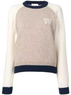 Wood Wood свитер Asta